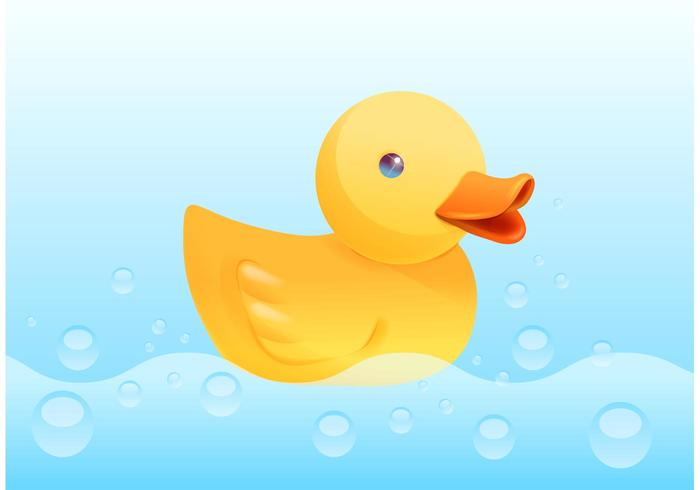 700x490 Duck Free Vector Art