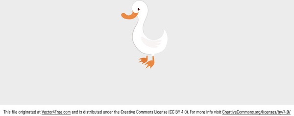 600x238 Duckling Free Vector Download (11 Free Vector) For Commercial Use