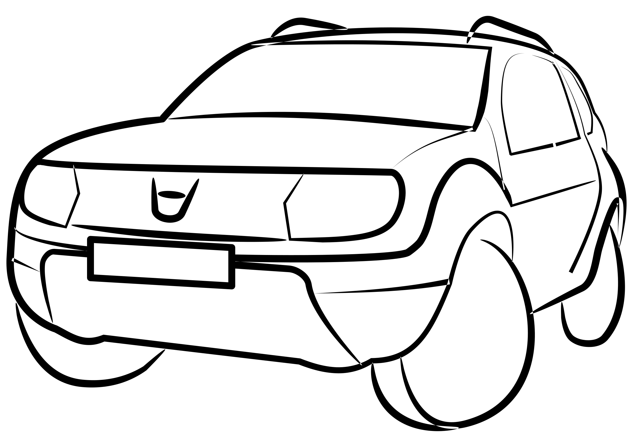 2400x1697 Daciadustershiluette Icons Png