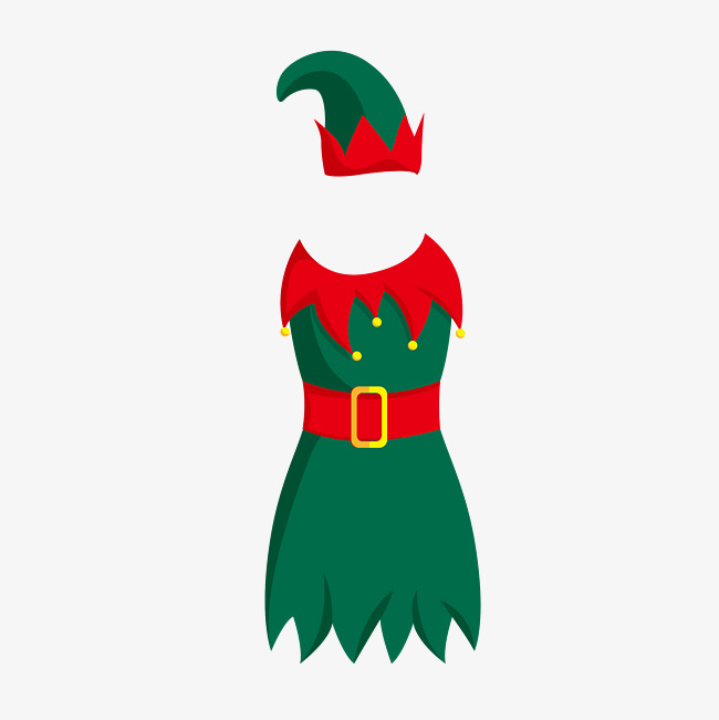 650x651 Elf Dress, Dress Vector, Dwarf Elf, Belt Png And Vector For Free