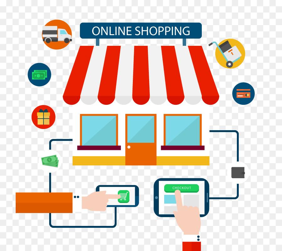 900x800 Mobile App Application Software E Commerce Vector Graphics Editor