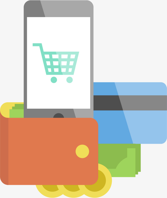 650x770 Payment For Mobile Payment, Mobile Vector, Flat, E Commerce Png