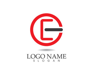 300x240 E Logo Photos, Royalty Free Images, Graphics, Vectors Amp Videos