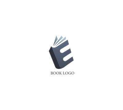 400x356 Book Logos