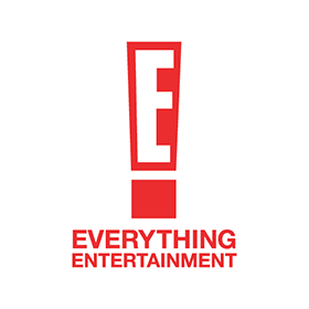 280x280 E! Everything Entertainment Logo Vector Free Download