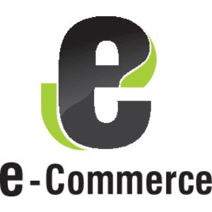 300x300 E Commerce Logo, Vector Logo Of E Commerce Brand Free Download