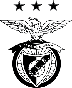 245x300 Benfica Logo Vectors Free Download