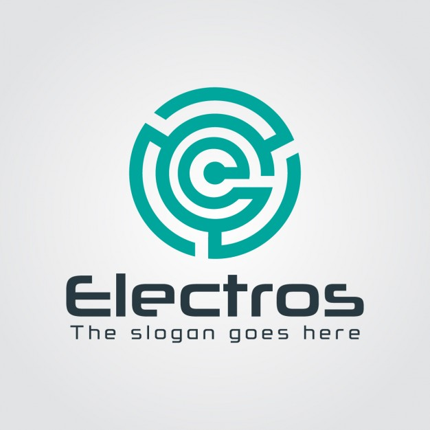 626x626 Electronics Logo Vectors, Photos And Psd Files Free Download