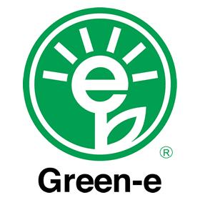 280x280 Green E Vector Logo Free Download