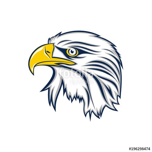 500x500 Eagle, Eagle Flying, Eagle Logo, Eagle Head Vector, Bird Vector