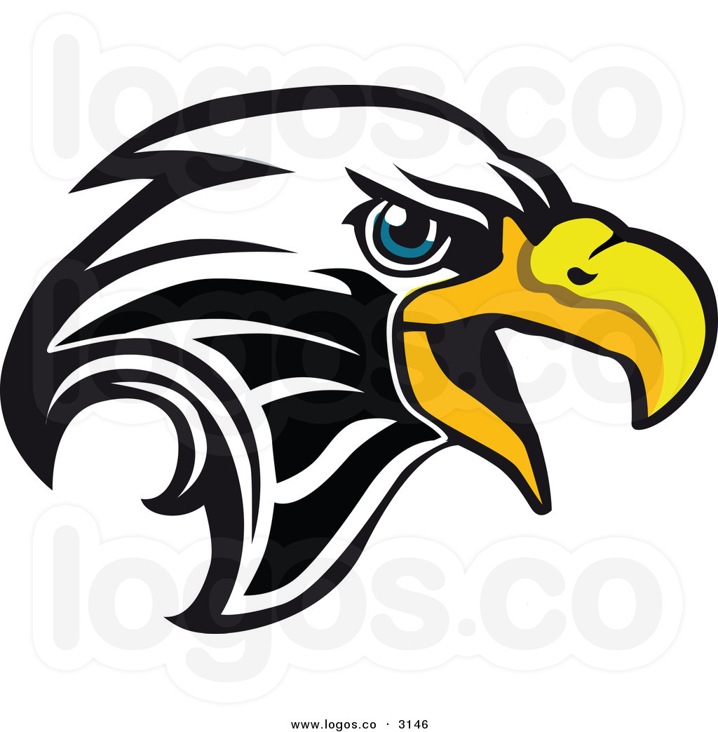 1024x1044 Vector Clipart Eagle Head