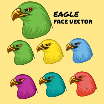 360x360 Eagle Face Png, Vectors, Psd, And Clipart For Free Download Pngtree