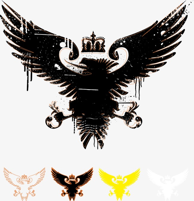 650x671 Vector Eagle, Eagle Vector, Eagle, Vector Png And Vector For Free