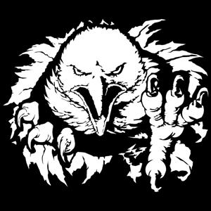 300x300 Eagle Logo Vectors Free Download