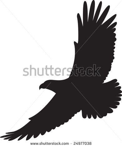 391x470 Free Flying Eagle Clip Art Free Vector For Free Download About (22