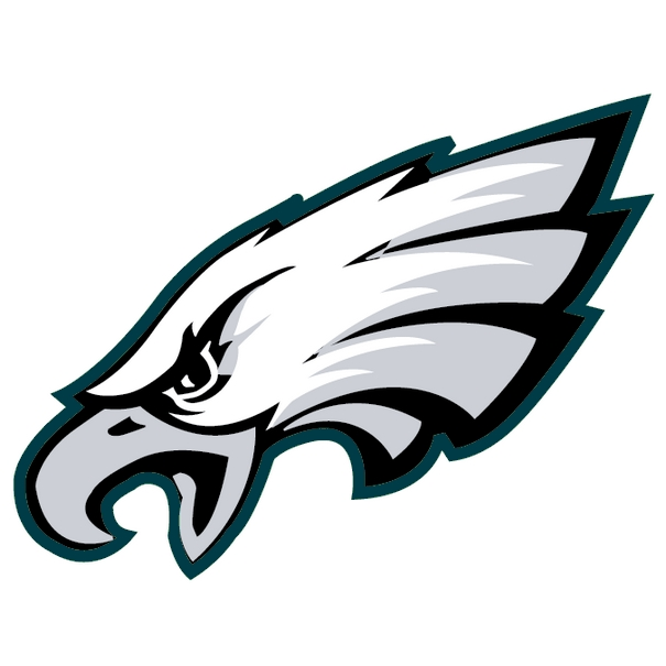 605x605 Collection Of Philadelphia Eagles Clipart Free Download High