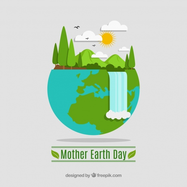 626x626 Earth Day Vectors, Photos And Psd Files Free Download