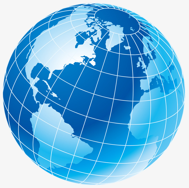 650x648 Blue Earth Vector, Blue Vector, Earth Vector, Earth Png And Vector