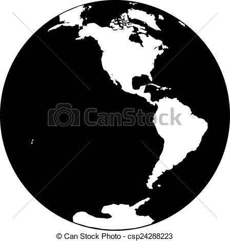 449x470 Planet Earth Clipart Graphic