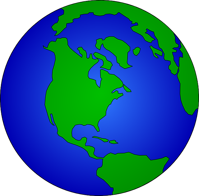 640x631 Simple Earth Vector Free Psd,vector,icons