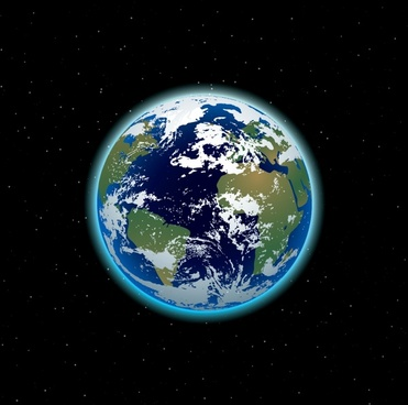 371x368 Vector Earth Free Vector Download (1,081 Free Vector) For