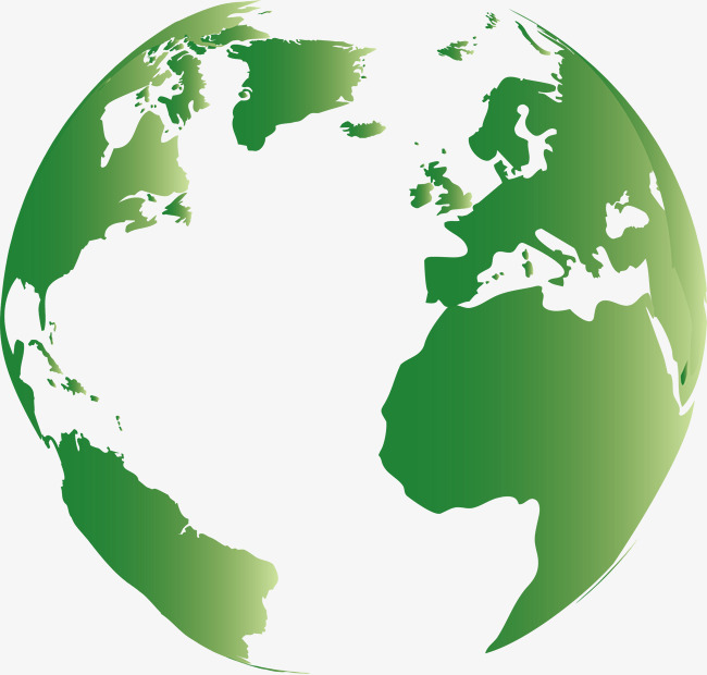 650x620 Vector Green Earth, Green Vector, Earth Vector, Vector Png And