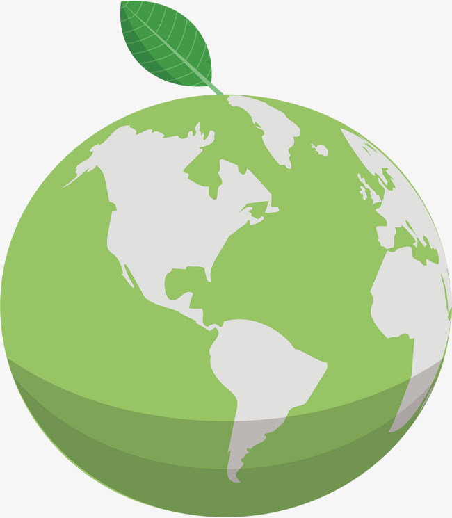 650x745 Green Earth, Green Vector, Earth Vector, Vector Png Png And Vector