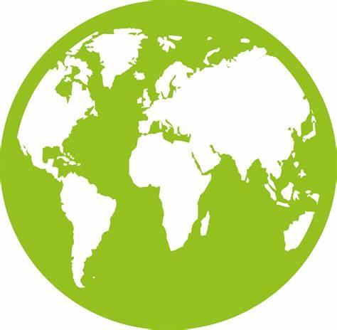 474x464 Green Earth Vector Png. Environmental Clipart Eco