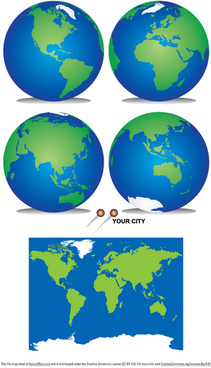 211x368 Planet Earth Vector Png Images, Backgrounds And Vectors For Free