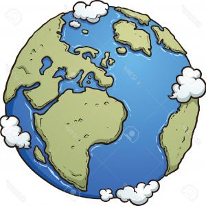 300x300 Png Globe Earth World Map Clip Art Earth Vector Sohadacouri