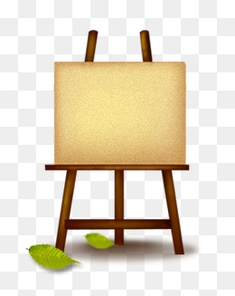 260x327 Easel Png Images Vectors And Psd Files Free Download On Pngtree