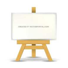 230x230 Free Easel Vectors 5 Downloads Found
