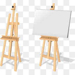 260x260 Painting Easel Png Images Vectors And Psd Files Free Download