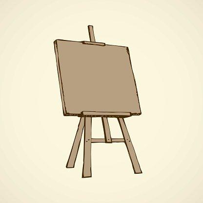 416x416 Vector Sketch Premium Clipart