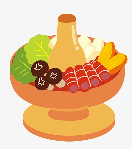 442x498 Eat Hot Pot, Eat Vector, Hot Vector Png And Psd File For Free Download