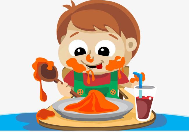 650x455 Vector Children Eat, Children Eat, Food, Coke Png And Vector For
