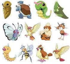 235x215 Menggambar Pokemon Eevee Vector Di Inkscape Pokemon Vectors
