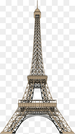 260x464 Eiffel Tower Png, Vectors, Psd, And Clipart For Free Download