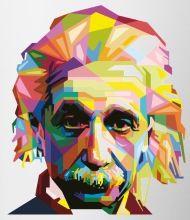 190x220 Albert Einstein Scientist Abstract Vector Image By Andriy