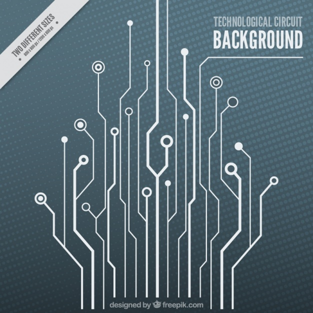 626x626 Circuit Vectors, Photos And Psd Files Free Download