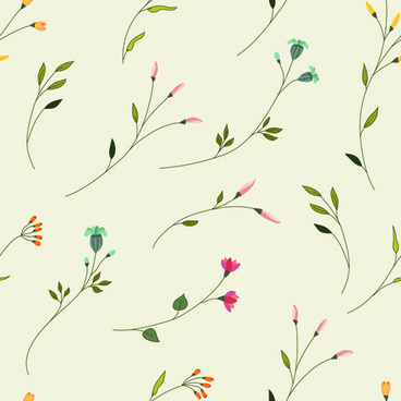 368x368 Elegant Floral Pattern Free Vector Download (25,014 Free Vector