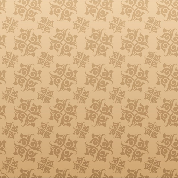 626x626 Elegant Pattern With Ornaments Vector Free Download