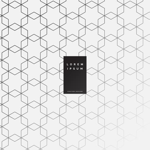 490x490 Elegant Geometric Pattern Vector Design