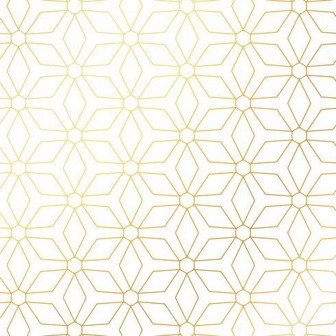 490x490 Elegant Golden Pattern Background Design