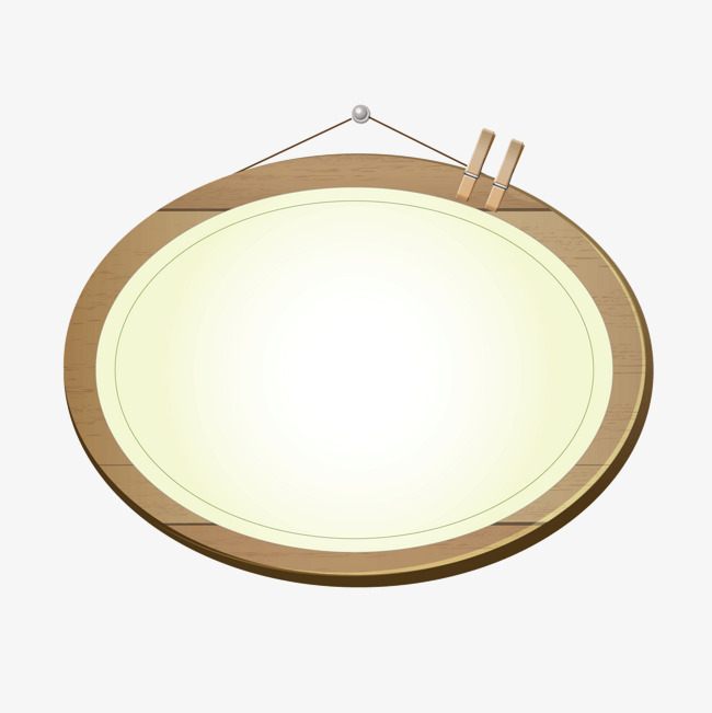650x651 Vector Ellipse Message Wall Message Board, Vector, Oval, Message