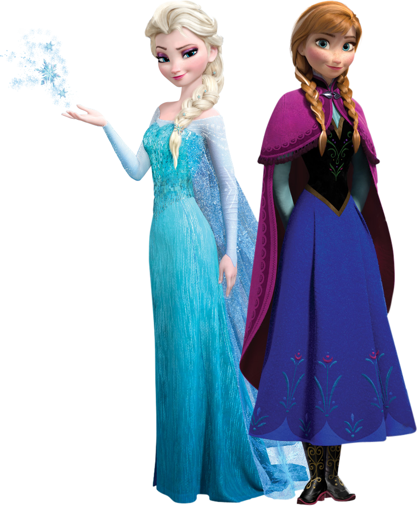 The Best Free Elsa Vector Images Download From 79 Free Vectors Of