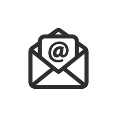240x240 Email Icons Vector