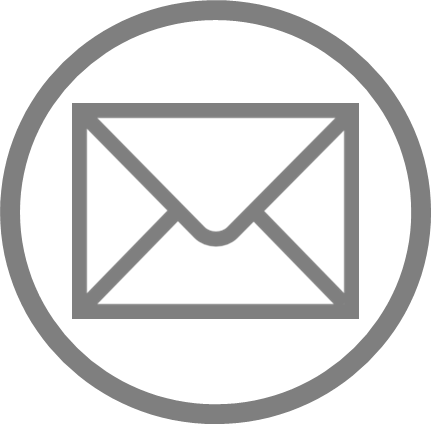 431x424 Mail Symbol Grey Md Free Images
