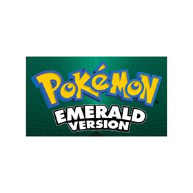 280x280 Pokemon Emerald Logo Vector Free Download