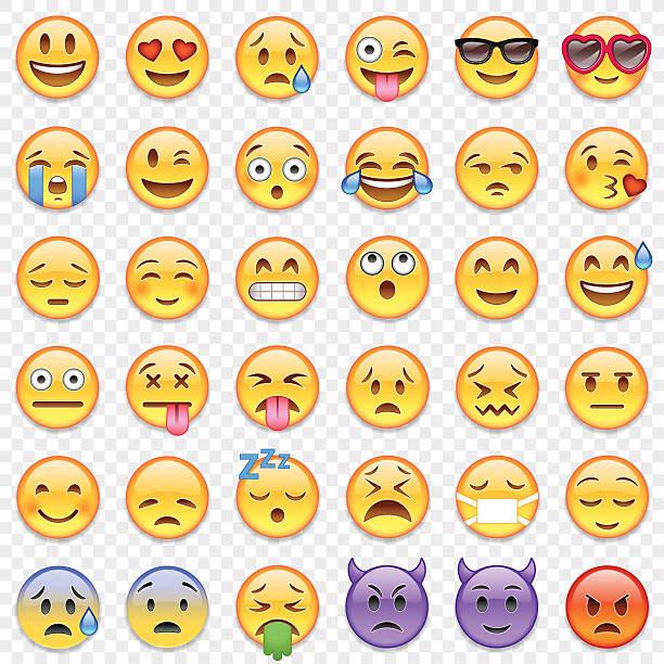 612x612 Royalty Free Emojis Clip Art Vector Amp Illustrations Istock Emoji